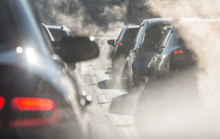 How your surroundings can affect your respiratory system functions