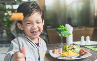 Learn How to Prepare Healthy Meals for Kids To Enjoy