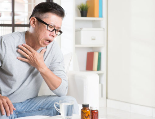 Chronic Obstructive Pulmonary Disease: When breathless moments take a toll on your health
